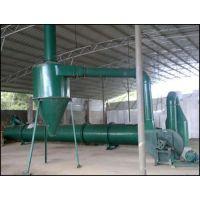 稻壳做机制木炭机价格|秸秆、树枝回收利用(图)|芝麻杆机制木炭机价格