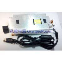 电源厂家供应19V9.5A笔记本电源充电器180W功率低发热量高效率电源适配器