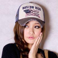 青岛帽子厂家生产定做供应绣花欧美流行棒球帽儿童帽嘻哈帽广告帽