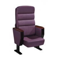 供应大连装修工程之礼堂椅225