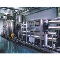瓦西高纯水处理设备