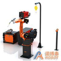 库卡 KR5 R1400 工业机器人 自动化焊接机器人 诺博泰智能弧焊包