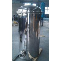 厂家直销 优质不锈钢材质30芯40寸活动法兰精密过滤器