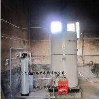 学校专用燃气开水锅炉