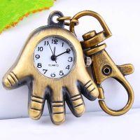 新款时尚手表供应 热卖手掌扣表批发 专业手表批发定制生产