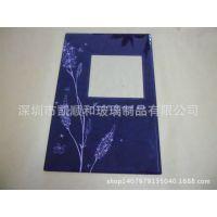 墙面装饰丝印钢化玻璃|1mm,2mm,3mm,4mm-10mm|深圳凯顺和玻璃厂