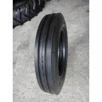 聚丰厂家供应优质农用车导向轮胎6.00-16 600-16拖拉机轮胎高品质 超耐磨加重