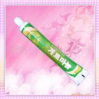 供应托玛琳牙膏,锗石牙膏厂价直销,量大可定制包装淄博巨东