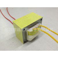 【深圳远东航】供应:焊台变压器 铁心变压器 AC24V50W变压器
