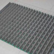 供应石油振动筛网波浪型石油振动筛网