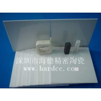 供应氧化锆陶瓷轴 加工黑色氧化锆陶瓷块