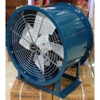 供应上海德东(SF5-4 管道式三相)高效低噪音东玛轴流风机