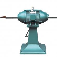 供应济宁安特力台式双用抛光机 抛光机生产厂家