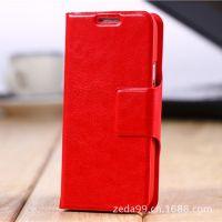厂家直销 三星 I9500/mini 迷你水晶纹保护壳皮套 式插卡式手机套