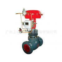 供应VXG系列气动薄膜笼式单座调节阀