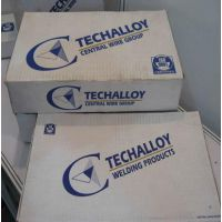 供应供应泰克罗伊Tech-Rod187镍基合金焊条ECuNi堆焊焊条