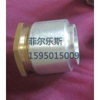 焊接式电缆填料函