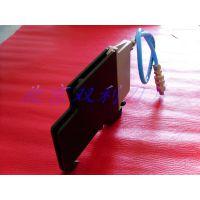 铁壳气压分切刀组钢件气动分条刀组加强型气刀