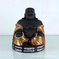 炭雕工艺品活性炭雕工艺新型环保装修饰品立体摆件招财佛宗教佛像