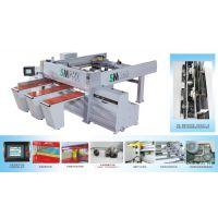 上海容安木工机械全自动裁板锯,数控往复锯 数控电子开料锯 Sk60