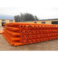 cpvc电力管,雄县旺泰塑胶(图),cpvc电力管单位重量
