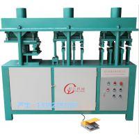 3缸液压组合冲床,不锈钢门锁孔机厂家,银江机械
