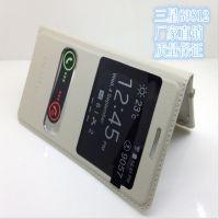 新款三星WinPro开窗手机皮套 G3812翻盖手机壳  PU全皮 厂家直销