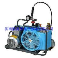 德国宝亚空气呼吸器充气泵 JUNIOR II填充泵