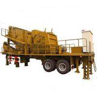 建筑垃圾循环再利用|环保矿山设备生产工艺流程