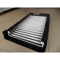 供应济南风琴式防护罩厂家/青岛机床防尘罩价格