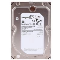希捷Seagate ST2000NM0033 128M SATA 6Gb/秒 企业级硬盘