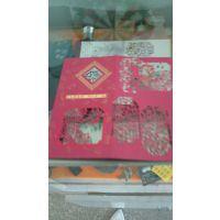 上海汉瑜光电HY-SC可用于贺卡的纸张镂空二氧化碳激光雕刻机