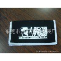 专业生产儿童折叠钱包 简约涤纶钥匙零钱包 商家促销礼品选择