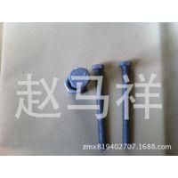 生产4.8级热镀锌护栏螺栓 道路护栏热镀锌螺栓 公路用热镀锌螺栓