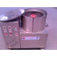供应生产油炸食品离心式脱油机 不锈钢制造