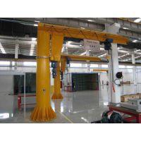 起重机悬臂吊 简易移动悬臂吊厂家