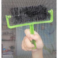 防蚊纱窗清洁刷批发清洁刷家庭清洁刷家务清洁用具摊旺销产品批发