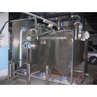 供应广州隔油器 气浮式刮油隔油器 油水分离器