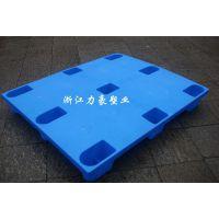 755塑料箱680塑料周转框筐格框塑料中转箱批发