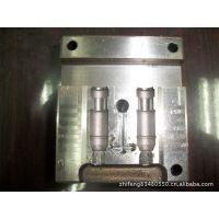 供应生产加工制造3.5母座内模音频插头模具