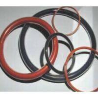 四氟包覆o型圈的常用材料