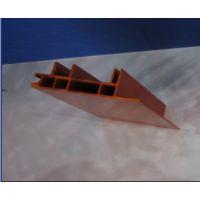 移门铝材厂,根据铝合金,图纸开模具生产,黑色散热面板铝材图纸