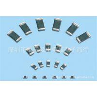 促销价出售贴片电阻0603J/0603F型号齐全 品种繁多 厚声电阻
