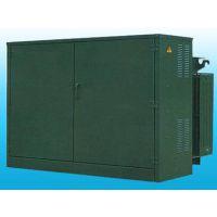 供应ZGS-H系列环网型干式变压器(美式箱变)