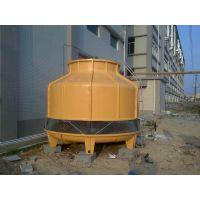 潍坊工业冷却塔(100T ) 圆形高温型冷却塔厂家直销 大量批发8T——1000T