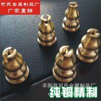 厂家直纯铜葫芦香架 香炉香座香插 多功能线香插 盘香香座