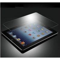厂家直销钢化玻璃膜IPAD5保护屏贴膜ipad5保护膜IPAD5钢化玻璃膜