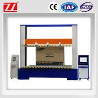 ZL-9001A电脑式伺服纸箱抗压试验机