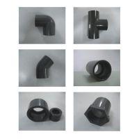 厂价直销 华宇UPVC管件 90°弯头DN20mm-DN315 mm