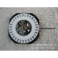 MOV'T 钟表配件/批发MIYOTA  VX32E日本电子机芯 石英机芯